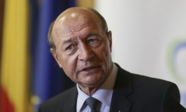 Traian Băsescu, despre declarațiile lui Coldea: M-a şocat pur şi simplu povestea cu Iuda. Ameninţarea este inacceptabilă