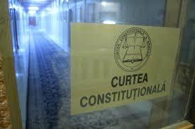 Motivare CCR: Preşedintele nu are o putere discreţionară cu privire la propunerea de revocare înaintată de ministrul Justiţiei