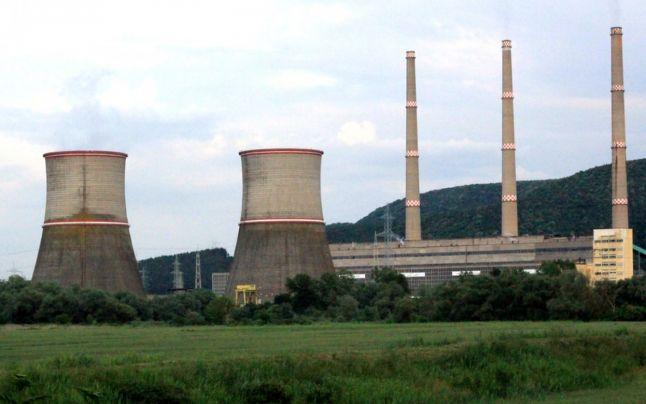 Comisia Europeană a demarat o investigaţie aprofundată a sprijinului acordat Complexului Energetic Hunedoara