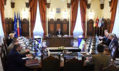 CSAT trimite Parlamentului documentele SIPA