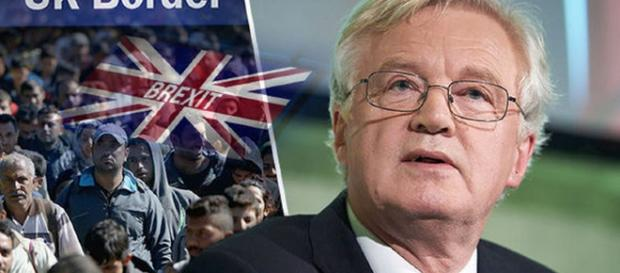 Interviu Digi24. Mesaj pentru români de la ministrul pentru Brexit, David Davis