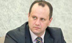Valentin Dorobanţu, numit director general adjunct Investiţii în cadrul companiei CFR SA