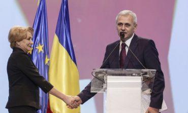 UPDATE VIDEO Congres PSD: Noua garnitură de lideri, aleasă fără emoții - premierul Dăncilă devine numărul doi în PSD