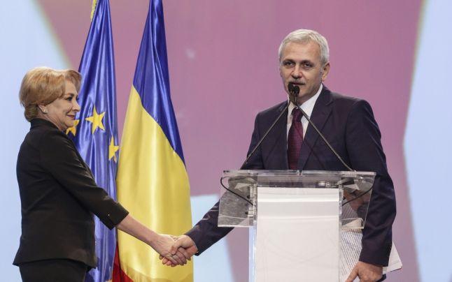 UPDATE VIDEO Congres PSD: Noua garnitură de lideri, aleasă fără emoții – premierul Dăncilă devine numărul doi în PSD