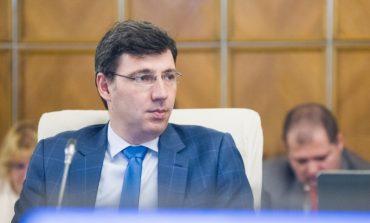 UPDATE Ionuţ Mişa a fost numit şef al ANAF