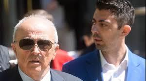 Sentința definitivă în cazul lui Mircea și Vlad Cosma, amânată până pe 22 martie