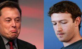 Elon Musk s-a alăturat mişcării #DeleteFacebook şi a închis paginile oficiale ale Tesla şi SpaceX