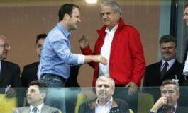 Adrian Năstase: Vreau să mă implic la Dinamo!