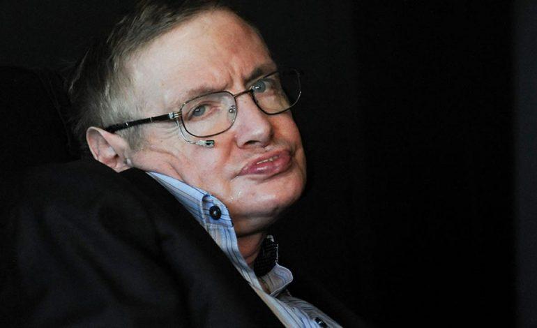 Fizicianul Stephen Hawking a încetat din viaţă