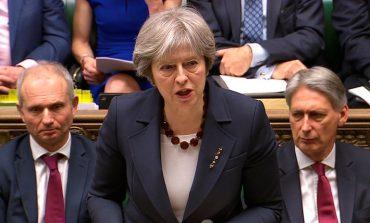 Theresa May: Nu vom tolera niciodată ca Guvernul Rusiei să ameninţe vieţile cetăţenilor britanici