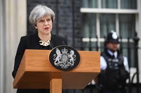"""Theresa May: Fostul agent dublu rus Serghei Skripal şi fiica sa Iulia au fost otrăviţi cu un agent neurotoxic numit """"novicioc"""" (novice)"""
