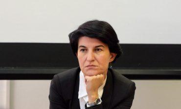Violeta Alexandru a cerut asociației România 100 să înlăture fotografia sa de pe site