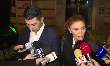 IGPR: Verificări după ce Andreea şi Vlad Cosma au reclamat posibile falsificări ale testelor cu poligraful făcute la IPJ Buzău
