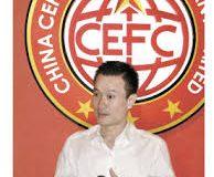 Fondatorul companiei chineze CEFC, care urmează să preia 51% din fostul Rompetrol Group, arestat în China