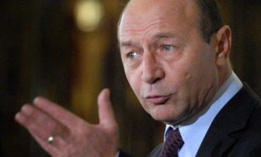 Traian Băsescu: Niciodată nu am fost informat de protocolul dintre Parchet şi SRI
