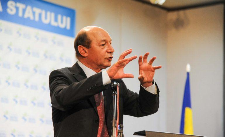 Traian Băsescu, despre Iohannis, Vucic și cazul Ghiță: Un şef de stat are pârghii să discute lucrurile