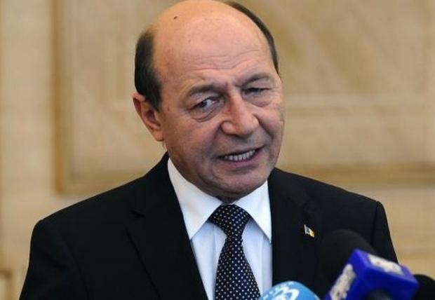 """Traian Băsescu face public un document secret al SRI care vizează """"Gala Bute"""": """"Arată cum ajungeau la politicieni"""""""