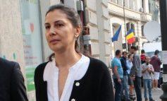Bombonica Prodana, fosta soție a lui Liviu Dragnea, achitată în dosarul angajărilor fictive