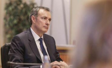 Fostul prim-adjunct al directorului SRI Florian Coldea, audiat din nou în Comisia SRI