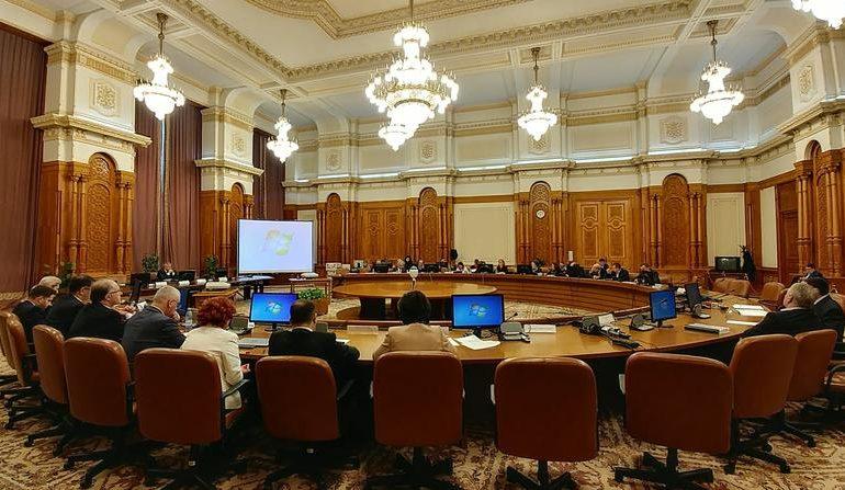Comisia specială pentru legile Justiţiei a aprobat, joi, modificările la Codul de Procedură Penală.