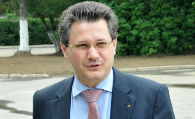 Mihnea Costoiu s-a prezentat la Direcţia Naţională Anticorupţie