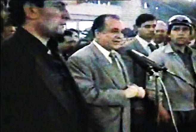 Dosarul Mineriadei: Victimele cer sechestru pe averile lui Ion Iliescu și Petre Roman