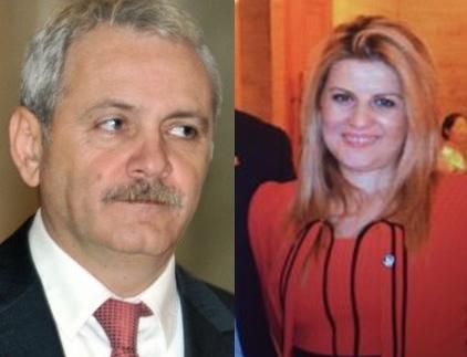G4Media: Cristina Elena Neamțu – încă un angajat fictiv printre oamenii lui Dragnea