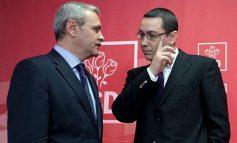 """""""Titanicul"""" PSD, avariat grav de Ponta. Liderii încearcă să identifice al doilea """"şobolan"""" care roade la temelia partidului. """"Pleacă unii mai gauche caviar"""""""