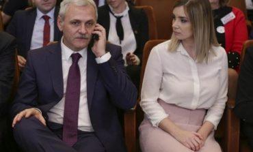 """Viorica Dăncilă spune că l-ar cununa pe Dragnea cu iubita acestuia, care este """"o fată deosebită"""""""