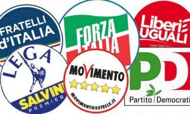 Exit-poll-uri la alegerile parlamentare din Italia: Victorie a Mişcării 5 Stele, cu 29,5 - 32,5% din voturi. Forza Italia, pe locul trei, cu 12,5 - 15,5%