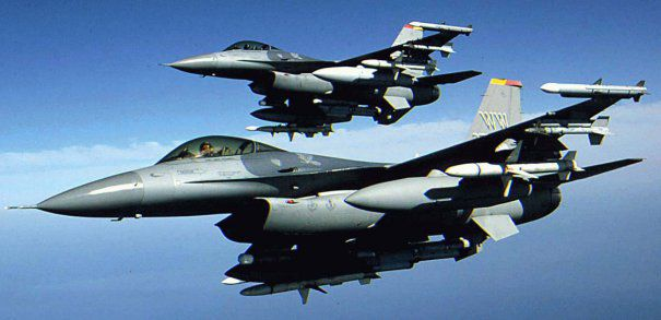 General american: Prezența Forțelor Aeriene ale SUA va continua să crească în România