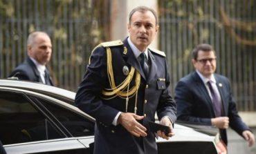 Claudiu Manda: Florian Coldea, fostul prim-adjunct al directorului SRI, va fi audiat din nou, pe 5 aprilie, la Comisia SRI