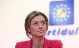 Alina Gorghiu, despre desecretizări: Orice stat are metode de luptă împotriva infracţiunilor, iar acestea nu sunt întotdeauna publice