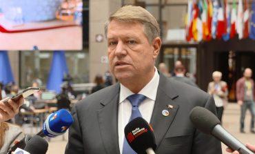 Klaus Iohannis, despre atenţionarea ambasadelor: Sper să se audă şi la PSD