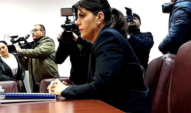CSM amână până pe 9 mai discutarea raportului IJ în cazul Laurei Kovesi și a procurorului-șef adjunct, Marius Iacob