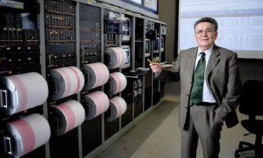Gheorghe Mărmureanu: La viitorul mare cutremur, unda de şoc va fi dirijată