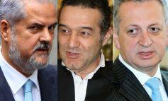 Adrian Năstase, George Becali și Relu Fenechiu ar putea primi bani pentru că au fost la închisoare