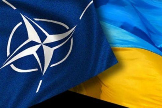 NATO a oferit Ucrainei statut de ţară aspirantă pentru aderare