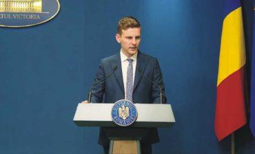 Purtătorul de cuvânt al Guvernului nu a dorit să transmită nimic despre întâlnirea Dăncilă-Timmermans