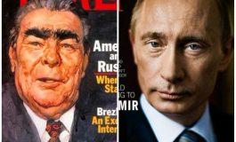 """Momentul """"Brejnev"""" a lui Vladimir Putin. """"Victoria"""" președintelui rus și tipul lui de autoritarism în viziunea experților"""