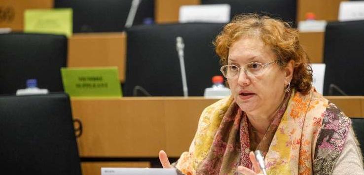Renate Weber, către Dragnea: Minciunile și exagerările la adresa României trebuie contracarate într-un singur fel: cu realitatea de acasă