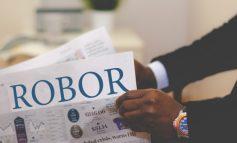 Indicele ROBOR la trei luni creşte la 2,05%