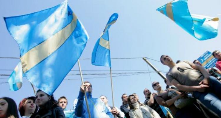 Peste 40.000 de persoane, aşteptate la un miting şi un marş pentru autonomia Ţinutului Secuiesc, la Târgu Mureş