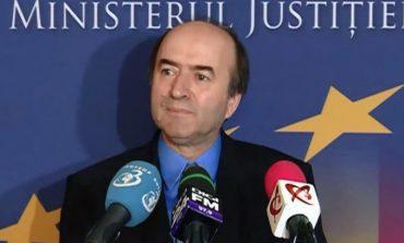 Tudorel Toader: Este de văzut dacă pe baza protocoalelor dintre SRI şi instituţii din Justiţie au avut loc condamnări nelegale