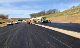Asociația Pro Infrastructura: Lucrările la lotul 3 al Autostrăzii Lugoj-Deva ar putea fi oprite