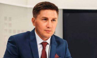 Deputatul PMP Constantin Codreanu îşi lansează candidatura la Primăria Chişinău din partea Partidului Unităţii Naţionale
