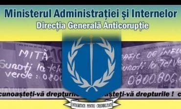 Ministrul Carmen Dan l-a numit pe comisarul-şef de poliţieValentin-Claudiu Constantin șef la DGA