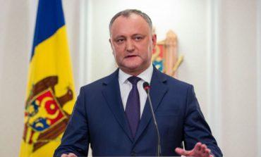 Igor Dodon vrea o suplimentare de până la 150 de secţii de votare în Rusia la viitoarele alegeri parlamentare din Republica Moldova