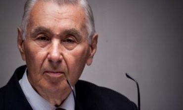 Florea Dumitrescu, fost ministru al Finanţelor, a încetat din viaţă
