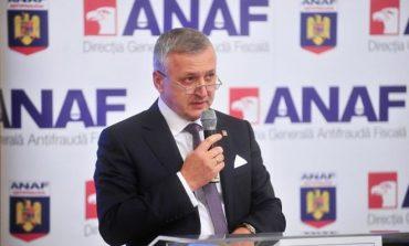 Gelu Diaconu neagă informația că ar fi consilierul lui Teodorovici: Nu aş putea nici măcar o secundă să mă simt părtaş la dezastrul produs finanţelor ţării de gaşca lui Pablito